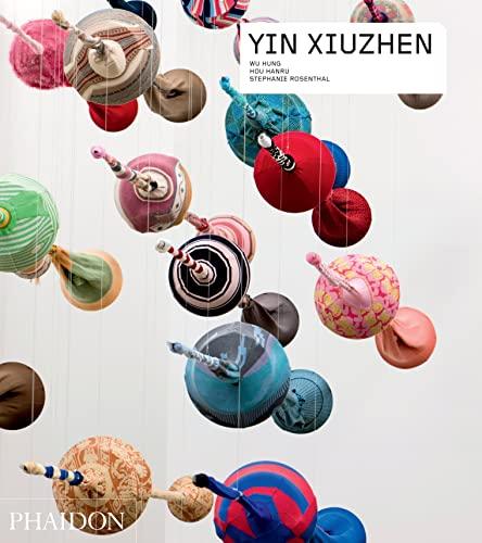 9780714867489: Yin Xiuzhen (Contemporary Artists)