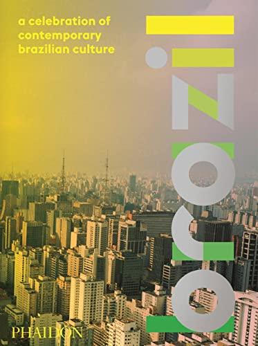 9780714867496: Brazil. A celebration of contemporary brazilian culture