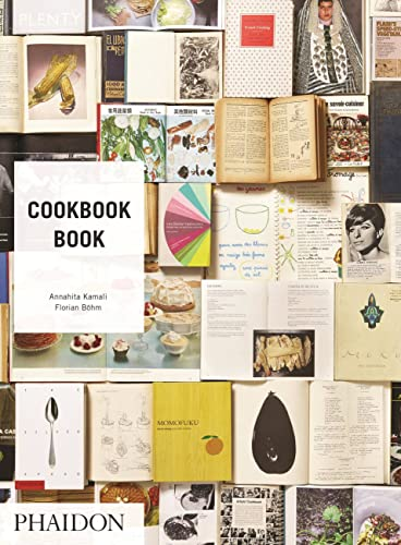 9780714867502: Cookbook Book (Cucina)