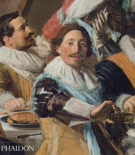 9780714867557: Frans Hals. Ediz. inglese