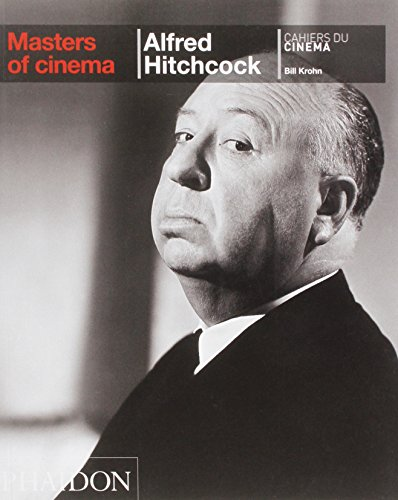 9780714867762: Masters of Cinema: Alfred Hitchcock