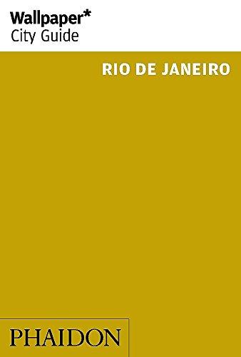 9780714867830: Rio de Janeiro. Ediz. inglese