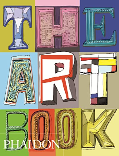 9780714867960: The art book. Mini format