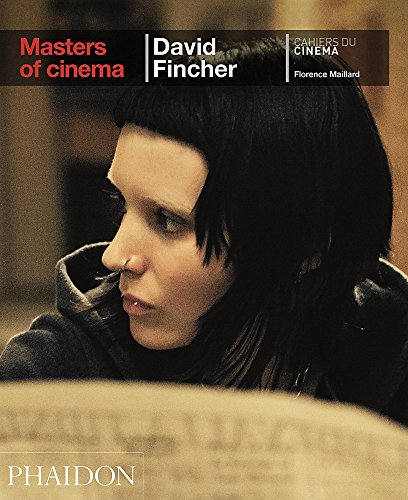 9780714868073: David Fincher