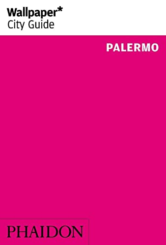 9780714868172: Palermo. Ediz. inglese (Wallpaper. City Guide)