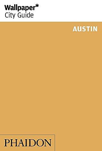 9780714868226: Austin