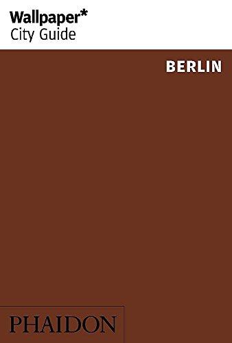 9780714868233: Wallpaper City Guide Berlin