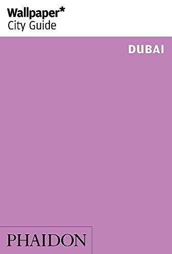 9780714868257: Dubai. Ediz. inglese