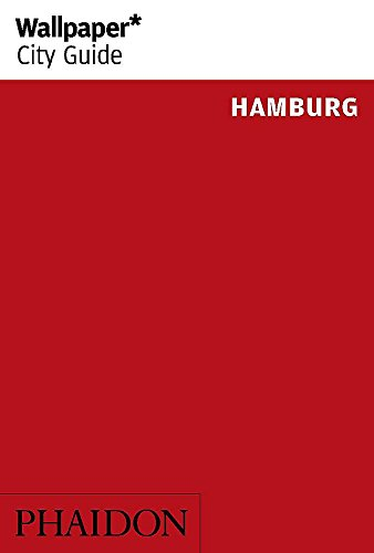 9780714868264: Hamburg (Wallpaper. City Guide)