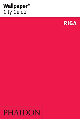 Wallpaper* City Guide Riga