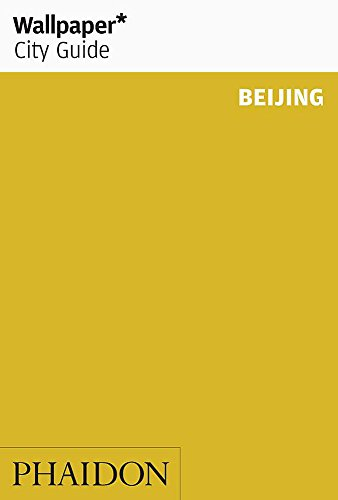 9780714868448: Wallpaper* City Guide Beijing 2015