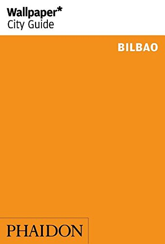 9780714868455: Wallpaper City Guide 2015 Bilbao