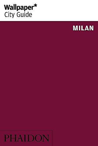9780714868509: Milan. Ediz. inglese