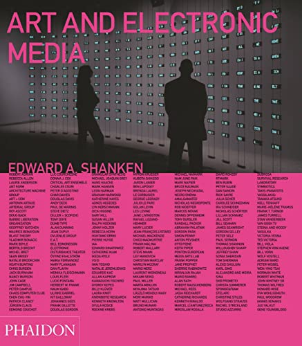 9780714868585: Art And Electronic Media (Arte)