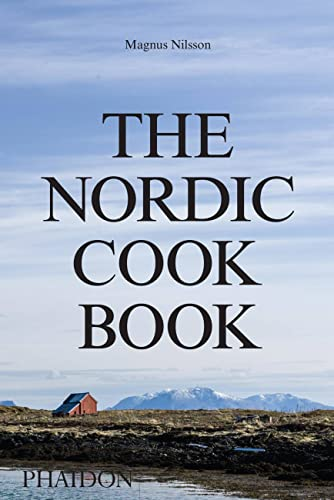 9780714868721: The Nordic Cookbook