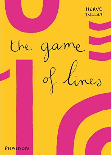 9780714868738: The Game Of Lines (Libri per bambini)