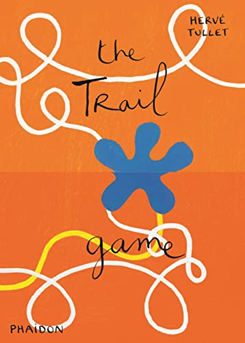 9780714868769: The trail game