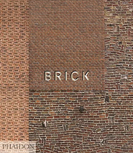 9780714868813: Brick (Architecture in Detail)