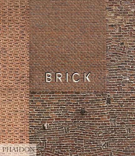 9780714868813: Brick