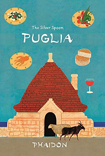 9780714868882: Puglia (The Silver Spoon's)