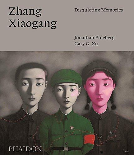 Zhang Xiaogang: Disquieting Memories: Jonathan Fineberg