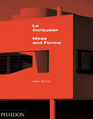 9780714868943: Le Corbusier. Ideas and forms