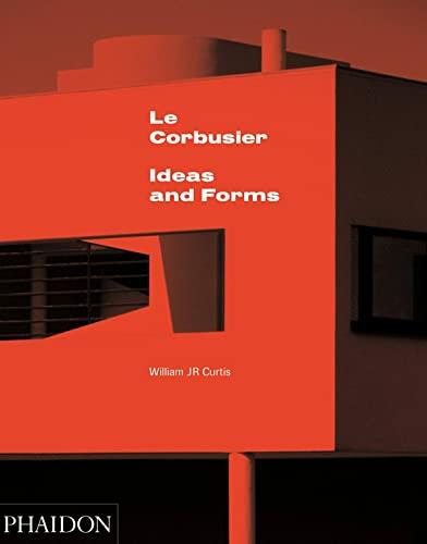 9780714868943: Le Corbusier: Ideas & Forms