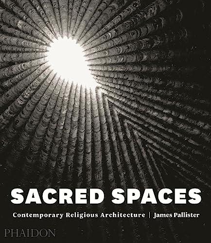 Sacred Spaces: James Pallister