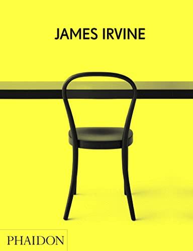 9780714868967: James Irvine