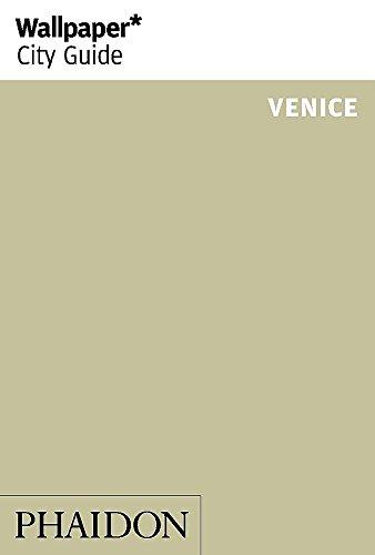9780714869063: Venice. Ediz. inglese