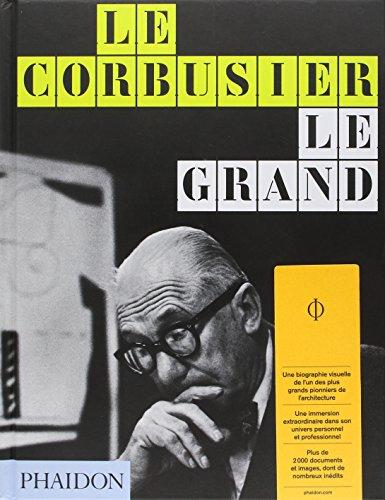 9780714869124: Le Corbusier, le grand