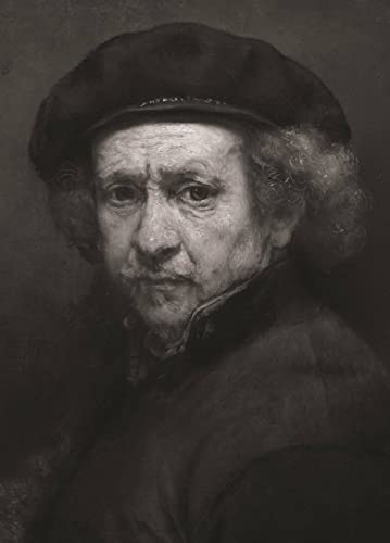 9780714869193: Rembrandt