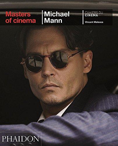 9780714869285: Michael Mann: Masters of Cinema