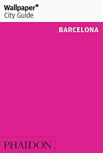 9780714869308: Wallpaper* City Guide Barcelona 2015