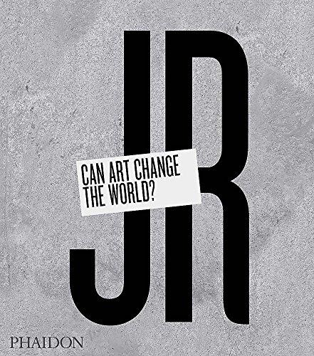 9780714869490: Jr. Can Art Change The World? (Arte)