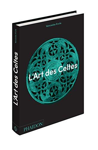 9780714869513: L'Art des Celtes