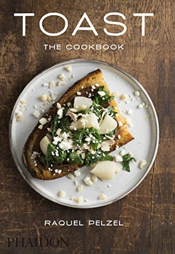 9780714869551: Toast. The Cookbook (Cucina)
