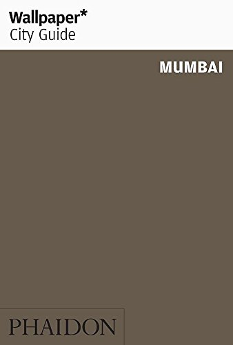 9780714869582: Wallpaper City Guide Mumbai 2015