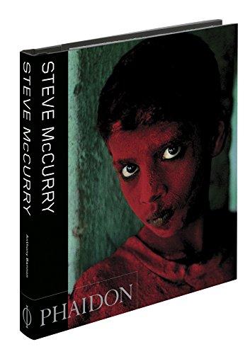 9780714869650: Steve McCurry
