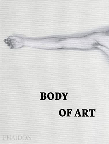 Body of Art: Phaidon Editors