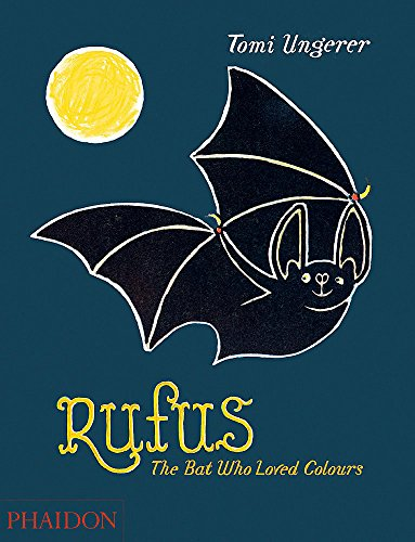 9780714869728: Rufus