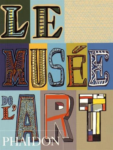 9780714869810: Le Musee de l Art Mini Ne