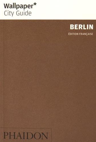 9780714869858: Berlin
