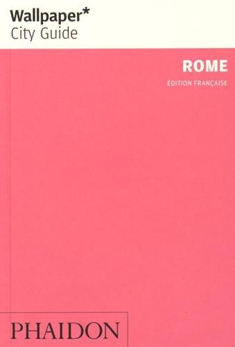 9780714869872: Rome