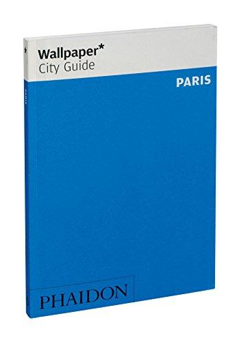9780714869933: French W Paper City Gde Paris2015