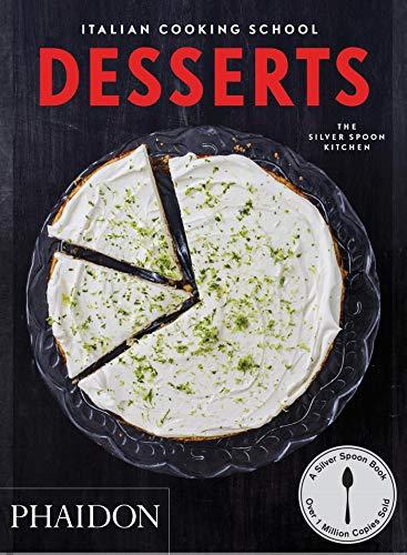 9780714870038: Italian Cooking School: Desserts