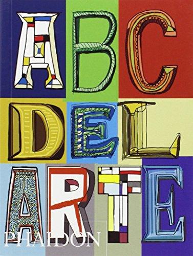 9780714870052: El ABC Del Arte. Mini