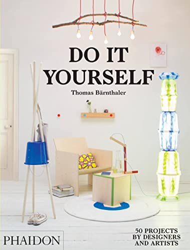 9780714870199: Do it yourself. 50 projects by designers and artists