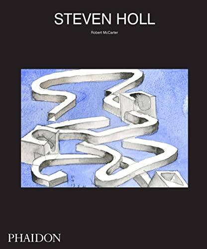 9780714870212: Steven Holl