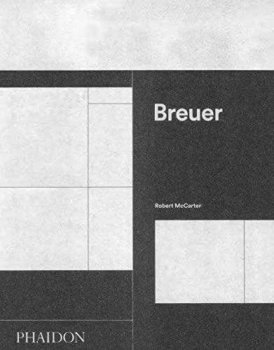 9780714870229: Marcel Breuer